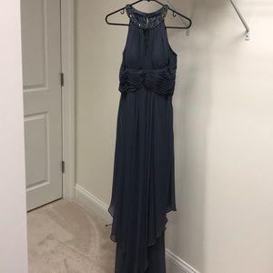 2838979cf488 Women Eliza J Chiffon Maxi Dress on Poshmark